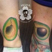 avacado friends