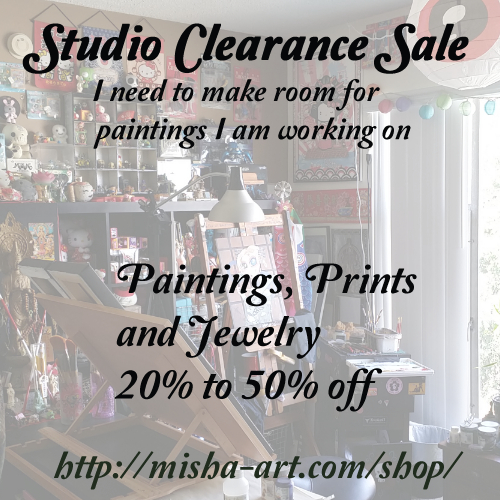 studio clearance sale ig